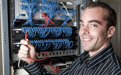 SMB Sector IT Services